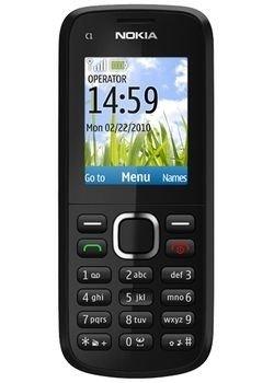 Nokia C1-02 origineel