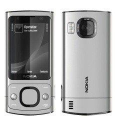 Nokia 6700 slide origineel