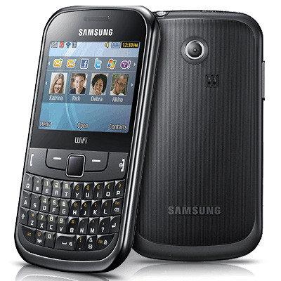 Samsung GT-S3350 origineel