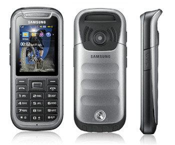 Samsung GT-C3350 Origineel