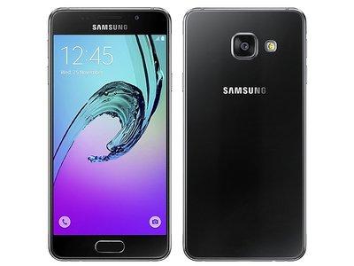 Samsung Galaxy A3 2016 (SM-A310F) orgineel