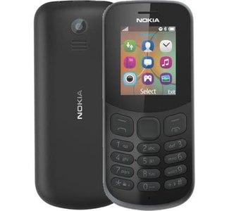 Nokia 130 Single-SIM (TA-1019)