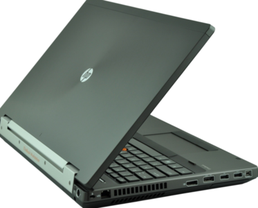 HP Elitebook 8570w - i7-3630QM   8GB   128GB SSD  500 HDD