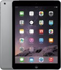 Apple iPad Air - 16GB - WiFi -space grey