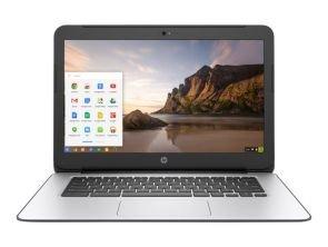 HP Chromebook 14 G4 - Celeron N2840 / 2.16 GHz