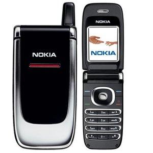 Nokia 6060 Origineel