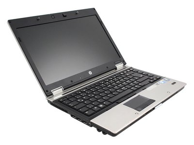 HP EliteBook 8440p-i5 M520-256HDD-4GB RAM