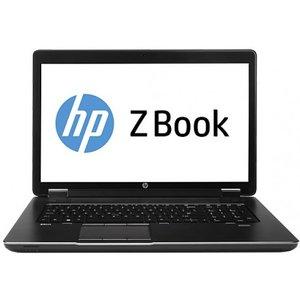 HP ZBook 17 - Core i7 - 32 GB RAM - 500 GB SSD