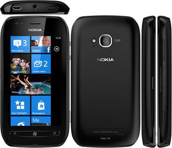 Nokia Lumia 710 Origineel