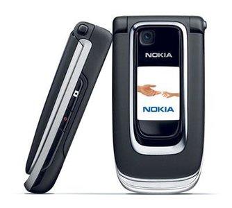 Nokia 6131 origineel