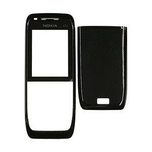 Originele Nokia E51 coverset