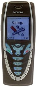 Nokia 7210 origineel