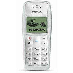 Nokia 1100 origineel