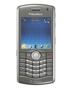 BlackBerry Pearl 8120