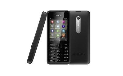 Nokia 301 dual-sim Origineel