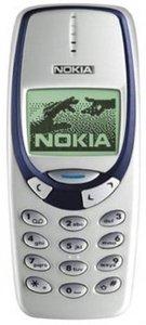 Nokia 3330 origineel