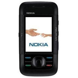 Nokia 5200 origineel