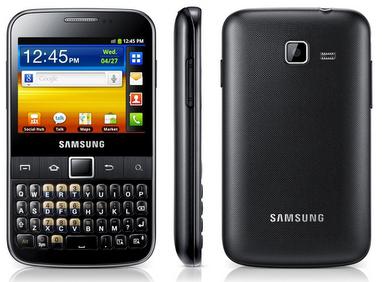 Samsung B5510 origineel