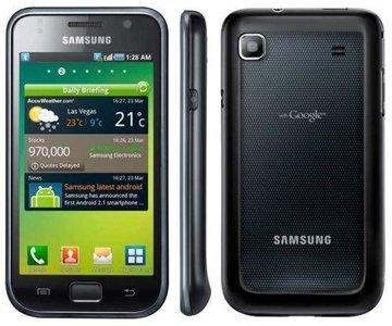 Samsung Galaxy S (GT-I9000) Origineel