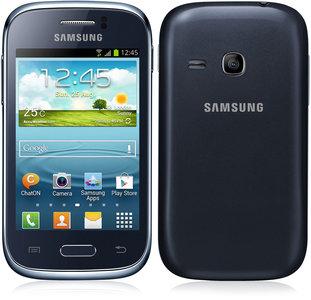 Samsung Galaxy Young (GT-S6310) Origineel