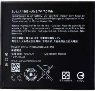 Microsoft Accu BL-L4A (origineel)