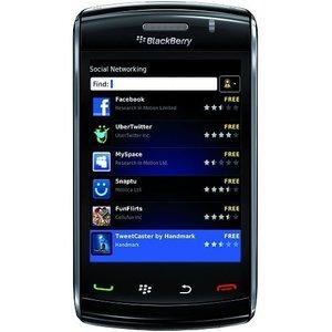BlackBerry Storm2