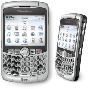 BlackBerry 8310 Curve