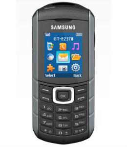 Samsung Galaxy  E2370 Xcover